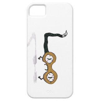 creature 1 iPhone 5 cover