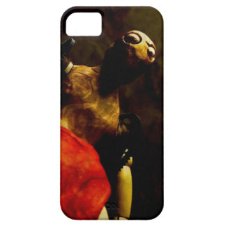 Creature by Gabo iPhone 5 Case