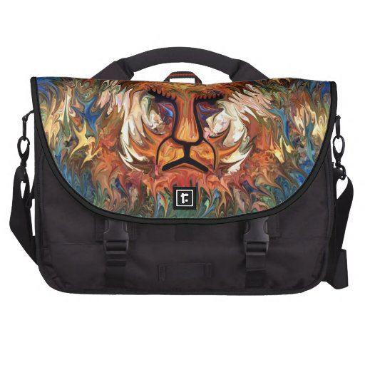 Creature by rafi talby commuter bags