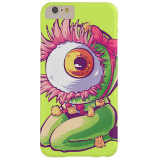 Creature Barely There iPhone 6 Plus Case