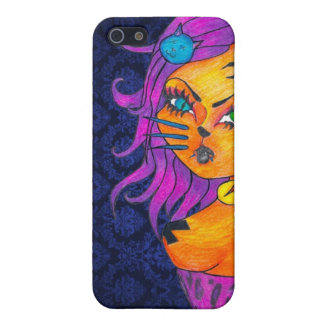 Creature Cover For iPhone 5/5S