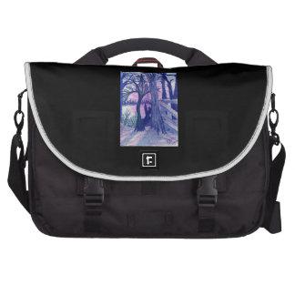 Creature feature handy bag laptop computer bag