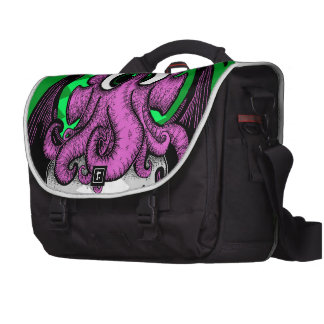 Creature Feature Laptop Bags