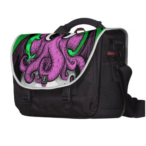 Creature Feature Laptop Bags