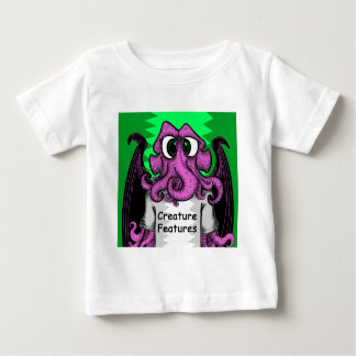 Creature Feature T Shirts
