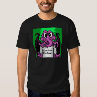 Creature Feature Tshirts
