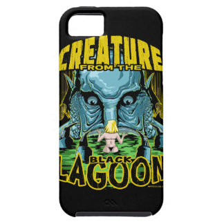 Creature From The Black Lagoon Tough iPhone 5 Case