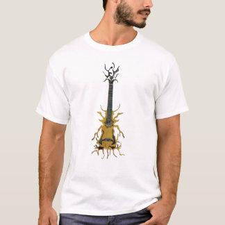 Creature Guitar T-Shirt