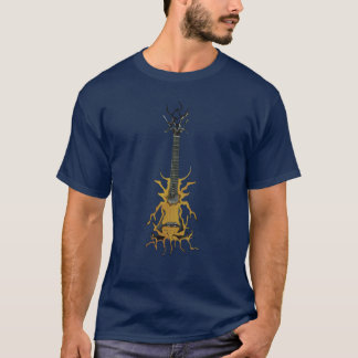 Creature Guitar T-Shirt