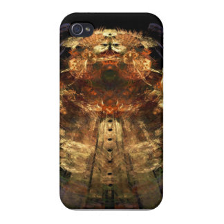 Creature iPhone 4 Covers