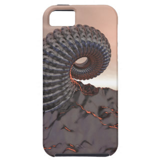Creature of The Mountain iPhone 5/5S Cover