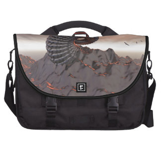Creature of The Mountain Bag For Laptop