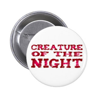 creature of the night buttons
