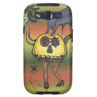Creature of the Night Galaxy S3 Covers