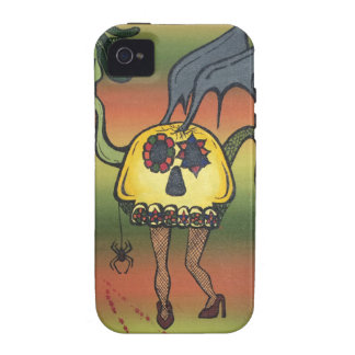 Creature of the Night iPhone 4/4S Cover