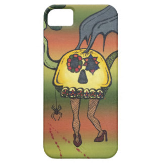 Creature of the Night iPhone 5 Cases