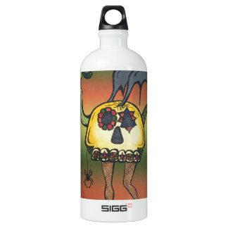 Creature of the Night SIGG Traveller 1.0L Water Bottle