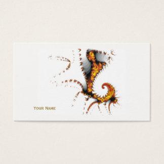 CREATURES BUSINESS CARD