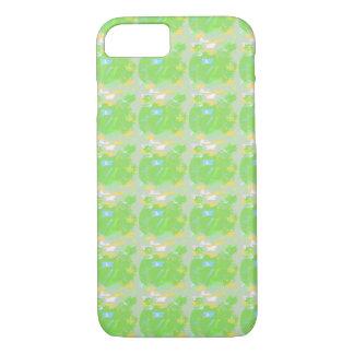 creatures, custom design apple iphone-6 case