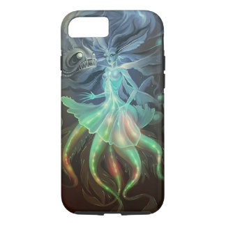 """Creatures Of The Deep Ocean"" iPhone case. iPhone 7 Case"
