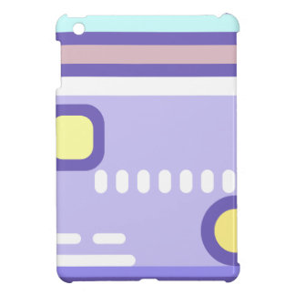 Credit Cards Case For The iPad Mini