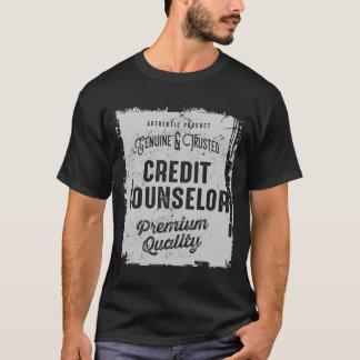 Credit Counselor T-Shirt