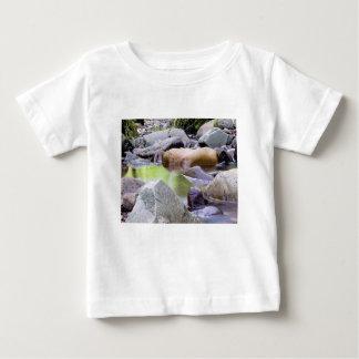 creek among stones baby T-Shirt