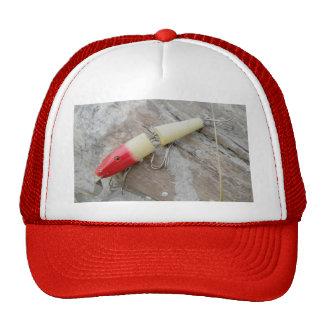 Creek Chub Pikie Redhead Cap