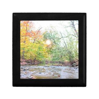 Creek - Fall Gift Box