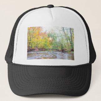 Creek - Fall Trucker Hat