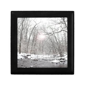Creek - Winter Gift Box