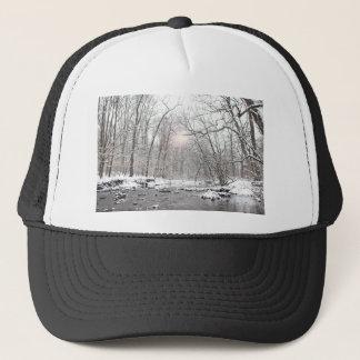 Creek - Winter Trucker Hat