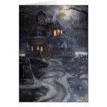 Creep House Card
