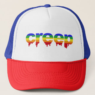 Creep Trucker Hat