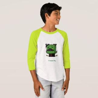 Creeper Plaz Shirts