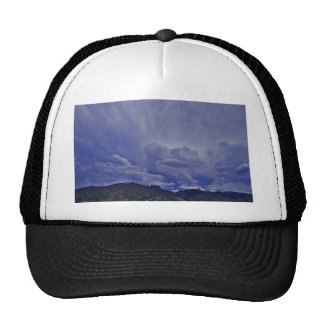 Creeping Clouds 1 Cap