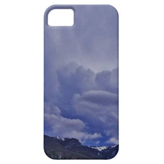Creeping Clouds 1 iPhone 5 Case