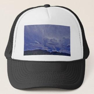 Creeping Clouds 1 Trucker Hat