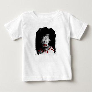 Creepy clown baby T-Shirt