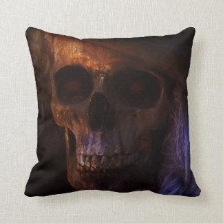 Creepy Corpse Cushion