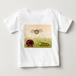 Creepy Crawlies Kids T-Shirt