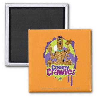 Creepy Crawlies Magnet