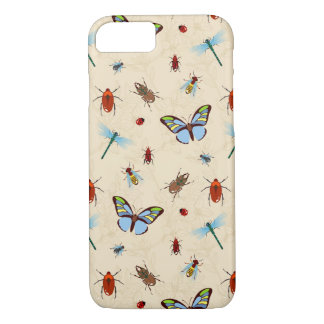 Creepy Crawly Phone Case 1