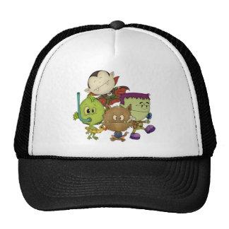 Creepy Cuties Hat