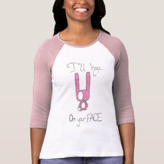 CREEPY CUTIEZ BUNNY T-Shirt