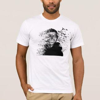 Creepy Face T-Shirt