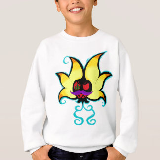 |Creepy Geekly Sweatshirt