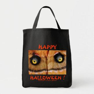 CREEPY HAPPY HALLOWEEN BAG