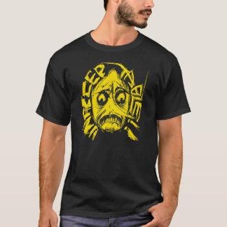 Creepy Lemongrab Shirt