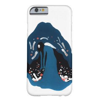 creepy little bone collector phone case